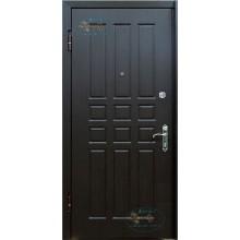 Входная дверь в квартиру КД-МП-МП 77