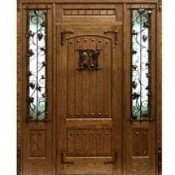 Парадная дверь Р-91