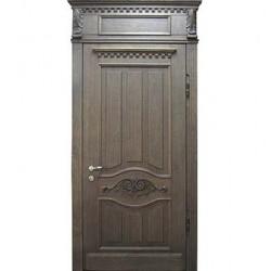 Парадная дверь Р-95