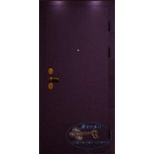 Cтальные двери с терморазрывом в Москве (-35 С) № 2