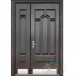 Входные двери в подъезд ПД-МП-Н 24