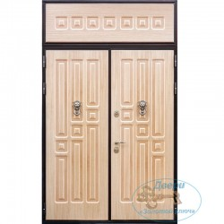 Двери дошкольных учреждений