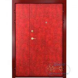 Металлические двери для детского сада