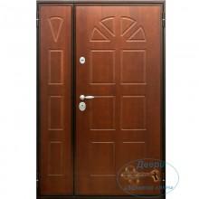 Антивандальная дверь АНТ-МП-ЛА 4