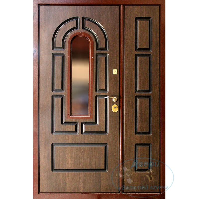 лестничные металлические двери