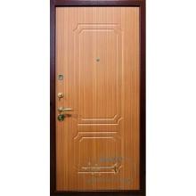 двери металлические с шумоизоляцией мдф