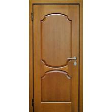 Входная дверь в квартиру КД-МФ-Л 90 МДФ филенчатый-ламинат с доставкой и установкой в Москве от производителя