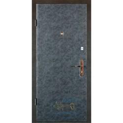 Двери для дачи ДД-В-В 04