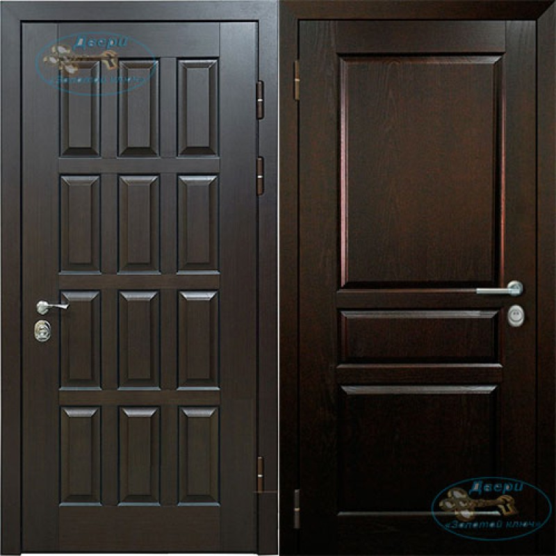 выбрать производителей железных дверей