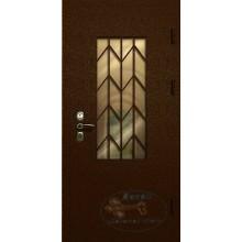 Взломостойкая дверь № 1