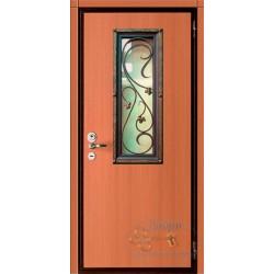 Входные двери со стеклом Москва