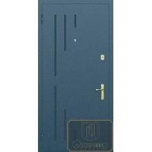 Противопожарные двери ДМП-23