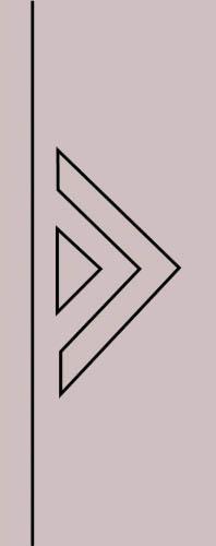 Образец фрезеровки металлической двери 49