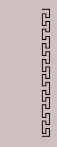 Образец фрезеровки металлической двери 52