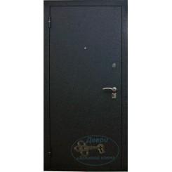 Акустическая дверь АД-П-П 14