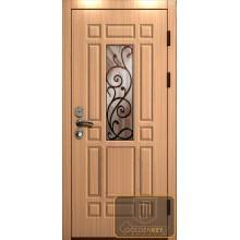 Изготовление наружных дверей НД-СС-14