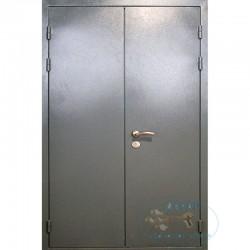 Двустворчатые двери ДД-Н-ФЛ 12