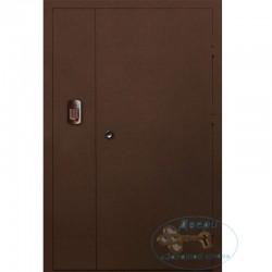 Двустворчатые двери ДД-НС-Н 08