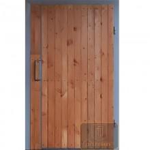 Входные двери в подъезд ПД-ВГ-ВГ 18