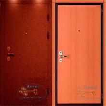 Входные двери ламинат