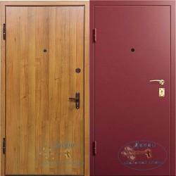 Стальная дверь с ламинатом Л-И 5