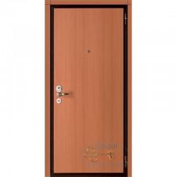 Входная дверь с ламинатом Л-В 2