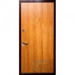 Входная дверь с ламинатом Л-ЛА 7