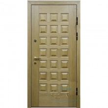 Непромерзающая дверь с терморазрывом