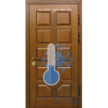 Дверь с терморазрывом (-60 С) № 11