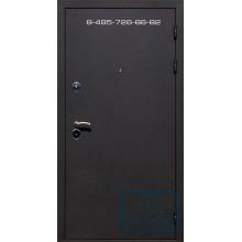 Входная металлическая дверь с терморазрывом