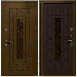 Дверь с ковкой МД-СК-Л-06