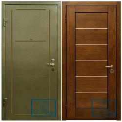 Дверь с рисунком № 12