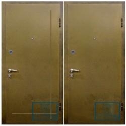 Дверь с рисунком № 3