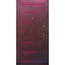 Дверь с рисунком № 10