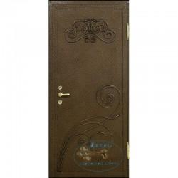 Дверь с фотопечатью № 7