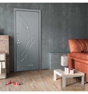 Квартирные двери