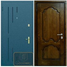 Взломостойкая дверь № 6