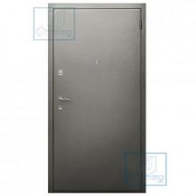 Акустическая квартирная дверь с повышенной шумоизоляцией
