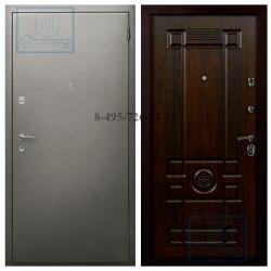 Акустическая квартирная дверь с шумоизоляцией