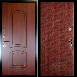 Двери для дачи ДД-М-В 62