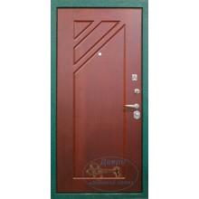 Двери для дачи ДД-М-Ф 68