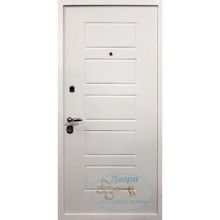 Двери для дачи ДД-М-ЛА 64