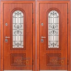 Двери для дачи ДД-МП-МП 76