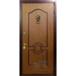 Двери для дачи ДД-М-М 65