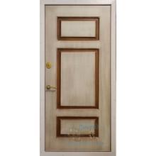 Дверь ДМ-М-МФ 85 МДФ- МДФ филенчатый с доставкой и установкой в Москве от производителя
