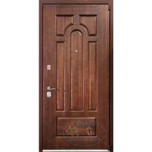 Дверь ДМ-МФ-Л 90 МДФ филенчатый-ламинат с доставкой и установкой в Москве от производителя