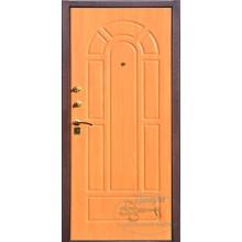 Дверь металлическая наружная входная НД-МП-МП-13