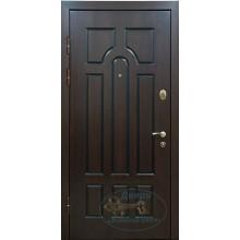 Двери для дачи ДД-М-МФ 78