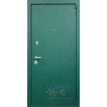 Двери для дачи ДД-П-ЛА 36