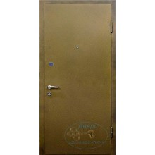 Двери для дачи ДД-П-Л 35